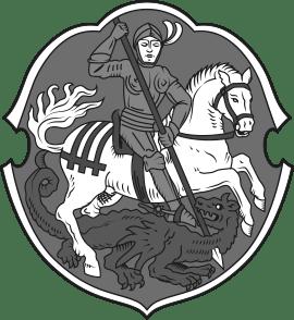 Wappen Stadt Bensheim